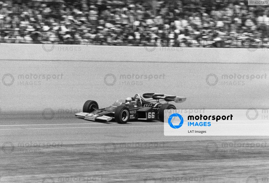 1972 Indianapolis 500.