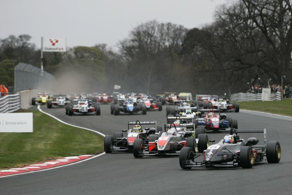 2007 British Formula Three Championship,