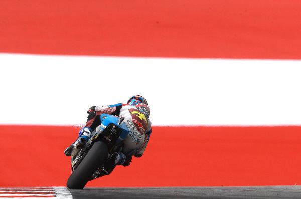 2017 Moto2 Championship - Round 11 Spielberg, Austria Friday 11 August 2017 Alex Marquez, Marc VDS World Copyright: Gold and Goose / LAT Images ref: Digital Image 685700