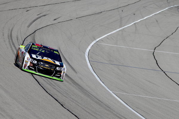 Monster Energy NASCAR Cup Series Tales of the Turtles 400 Chicagoland Speedway, Joliet, IL USA Friday 15 September 2017 Ryan Newman, Richard Childress Racing, Cat D10 Chevrolet SS World Copyright: Brett Moist LAT Images