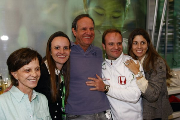 2008 Turkish Grand Prix - Saturday Qualifying