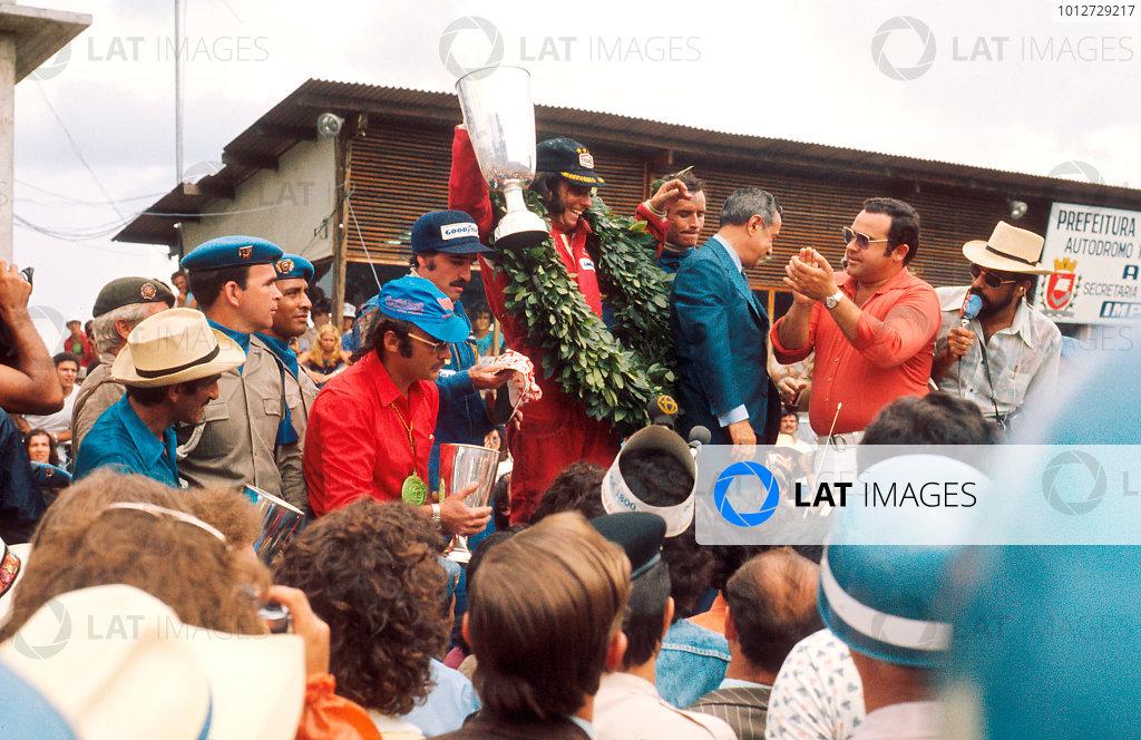 1974 Brazilian Grand Prix.