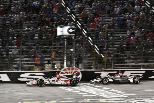 Marco Andretti, Andretti Herta with Marco & Curb-Agajanian Honda,