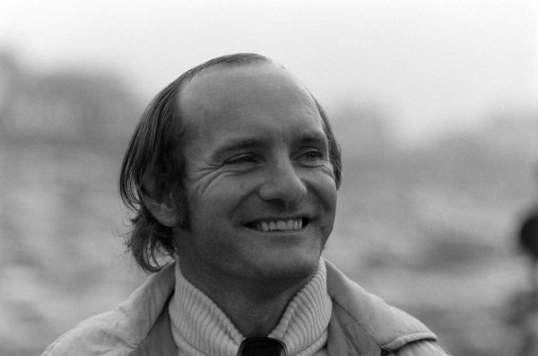 Mike Hailwood.