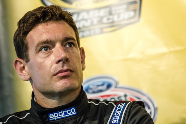 Chip Ganassi Ford GTLM driver for IMSA and Le Mans: Richard Westbrook
