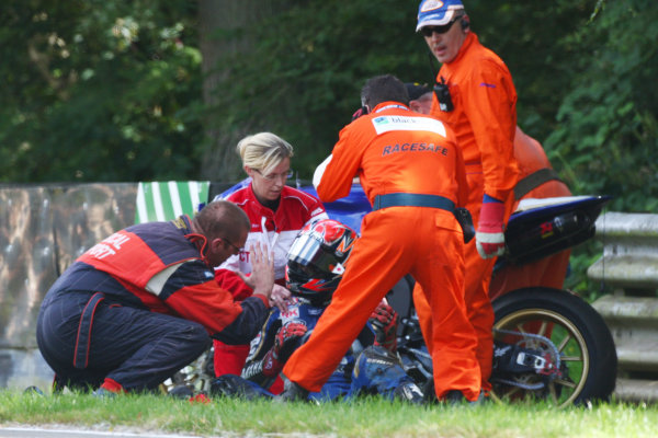 Brands Hatch, England. 1st - 3rd August 2008. 