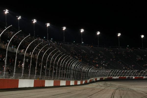 7-8 May, 2010, Darlington, South Carolina USAThe front stretch of Darlington Raceway© 2010 - LAT South USALAT Photographic