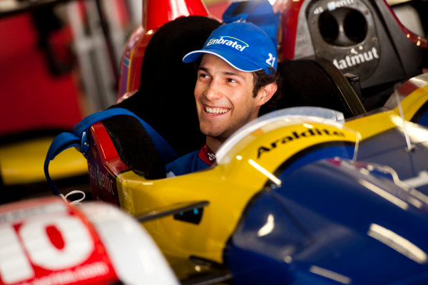 Autodromo Internacional do Algarve, Portimao, Portugal. 30th July - 1st August 2009. 