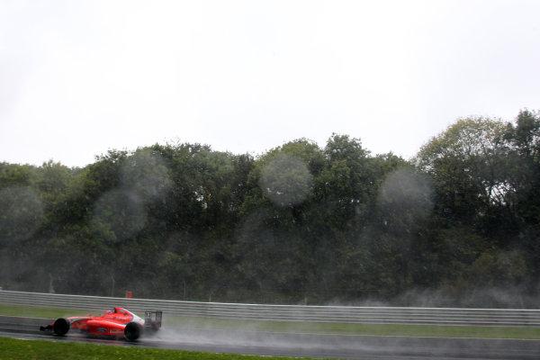 MSA Formula 4 Championship