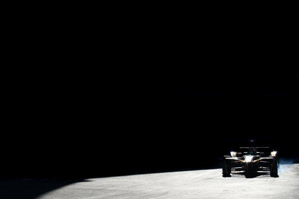 Hungaroring, Budapest, Hungary.  Sunday 30 July 2017. Jean-Eric Vergne (FRA), Techeetah, Spark-Renault, Renault Z.E 16. World Copyright: Patrik Lundin/LAT Images  ref: Digital Image PL2_0740 copy