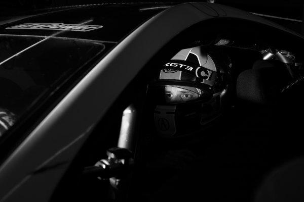 Pirelli World Challenge Grand Prix of Road America Road America, Elkhart Lake, WI USA Thursday 22 June 2017 Ryan Eversley World Copyright: Richard Dole/LAT Images ref: Digital Image RD_USA_0014