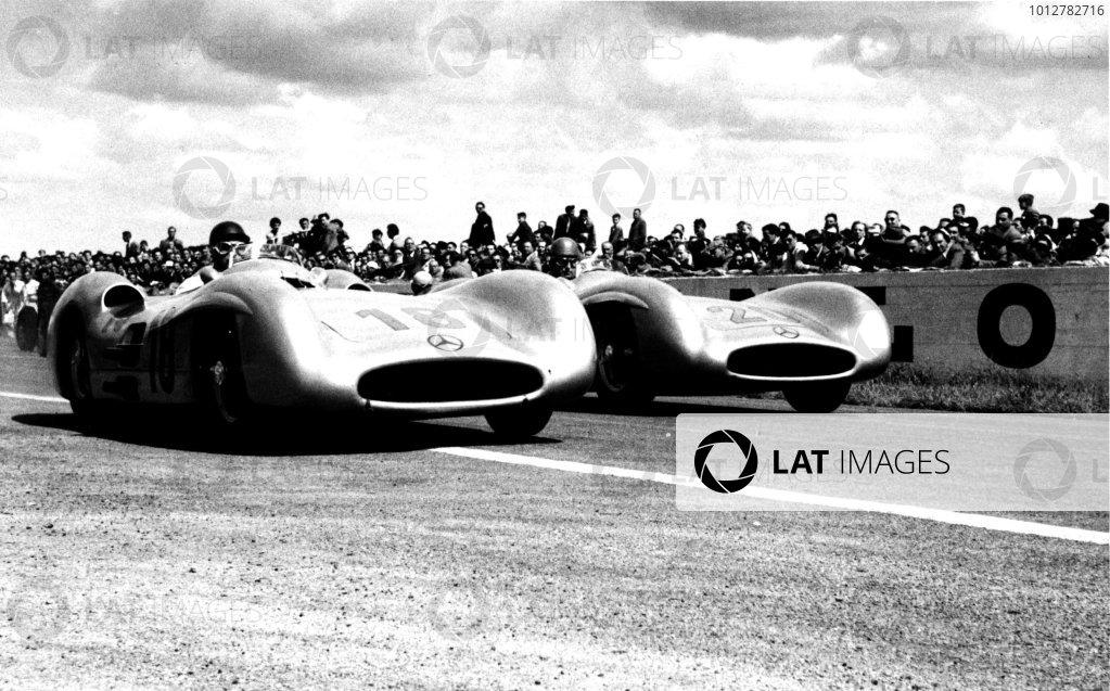 1954 French Grand Prix.