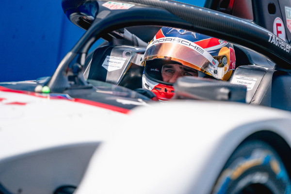 Neel Jani (CHE), Tag Heuer Porsche, Porsche 99x Electric
