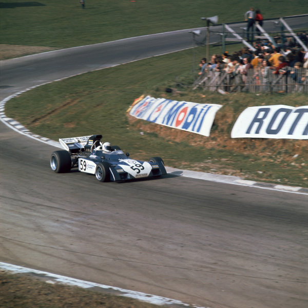 1972 Race of Champions.