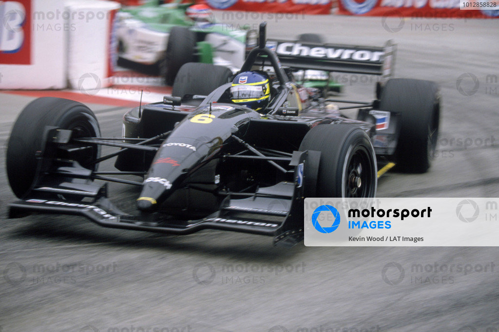2002 CART ChampCar World Series