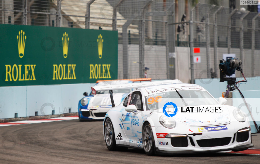 Round 11 & 12 - Marina Bay Circuit, Singapore
