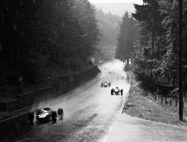 1964 Solitude Grand Prix.