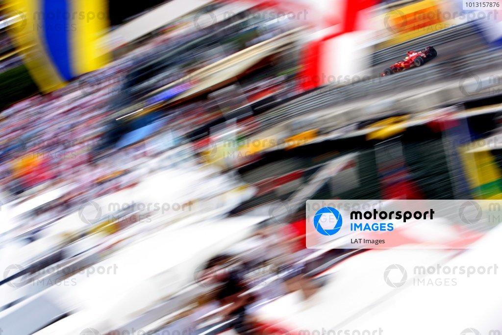 2007 Monaco Grand Prix