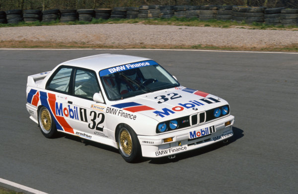 1988 British Touring Car Championship.