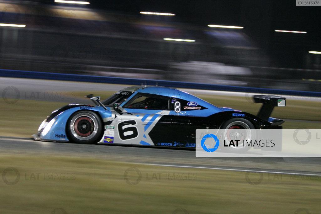 2010 Grand Am Daytona Testing