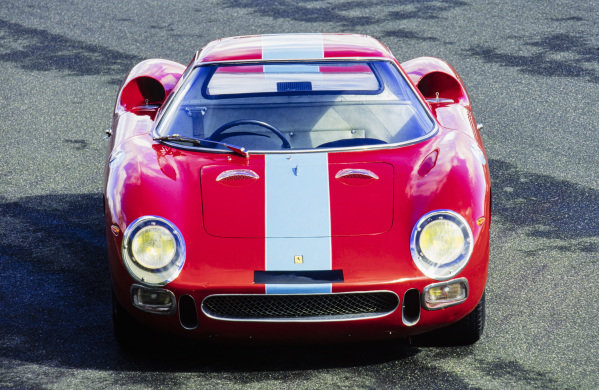 Ferrari 250 LM, 1964