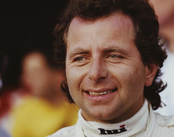 Klaus Ludwig, Porsche.