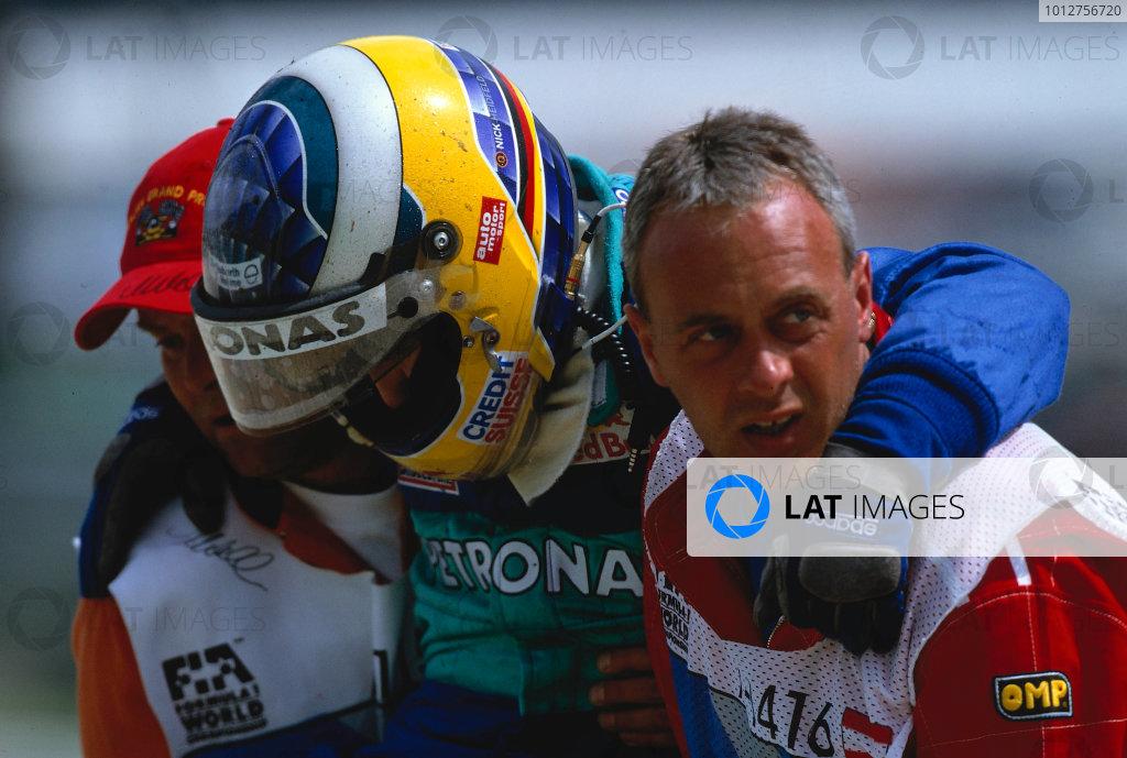 2002 Austrian Grand Prix