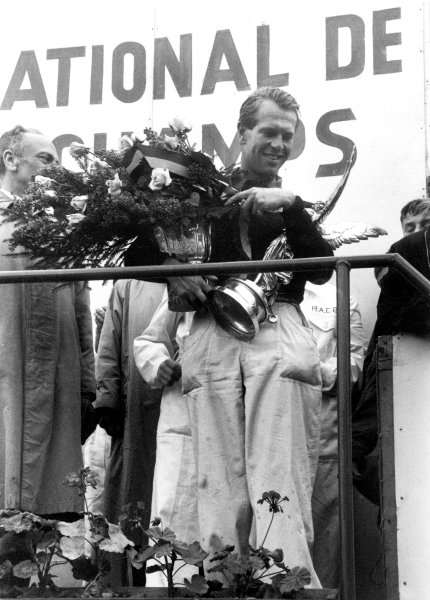 1956 Belgian Grand Prix