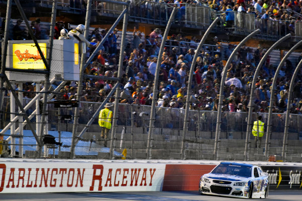 3-4 September, 2016, Darlington, South Carolina USA Kevin Harvick ? 2016, Nigel Kinrade LAT Photo USA