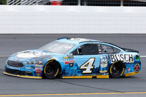 Monster Energy NASCAR Cup Series Overton's 301 New Hampshire Motor Speedway, Loudon, NH USA Friday 14 July 2017 Kevin Harvick, Stewart-Haas Racing, Busch Beer Ford Fusion World Copyright: Matthew T. Thacker LAT Images
