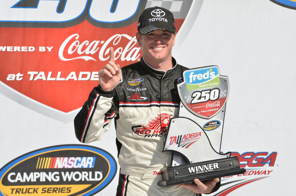 17-18 October, 2014, Talladega, Alabama USA Timothy Peters ?2014, John Harrelson / LAT Photo USA