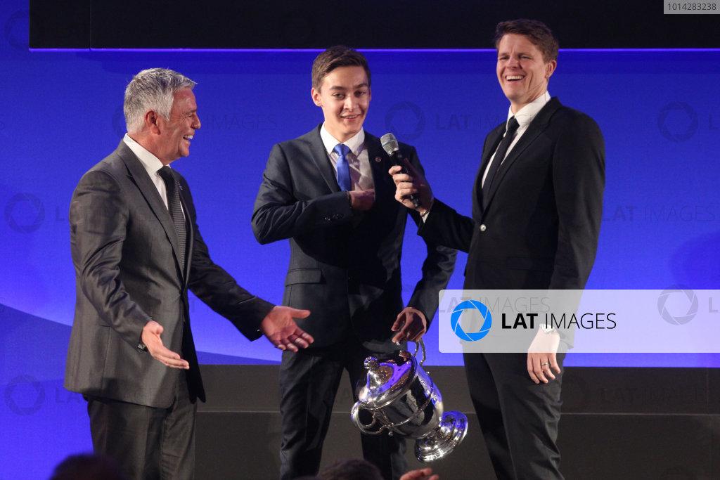 2014 BRDC Annual Awards