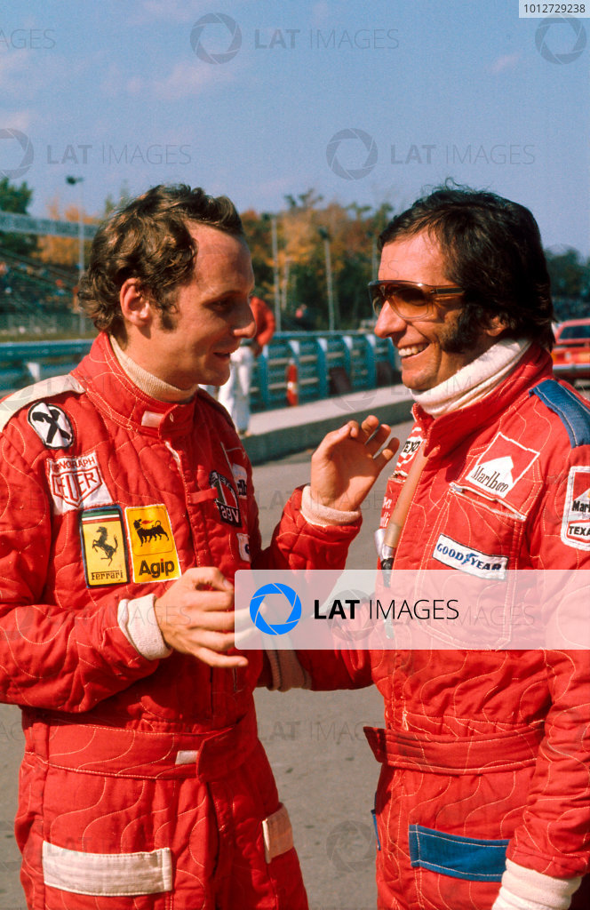 1975 United States Grand Prix.