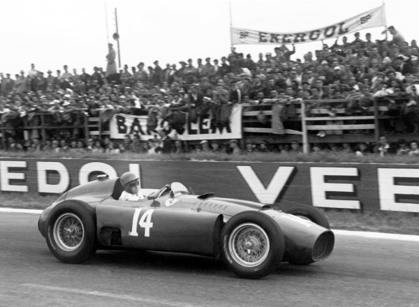 1956 French Grand Prix