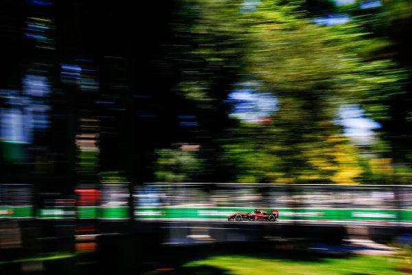 2017 FIA Formula 2 Round 4. Baku City Circuit, Baku, Azerbaijan. Sunday 25 June 2017. Sergey Sirotkin (RUS, ART Grand Prix)  Photo: Andy Hone/FIA Formula 2. ref: Digital Image _ONY0003