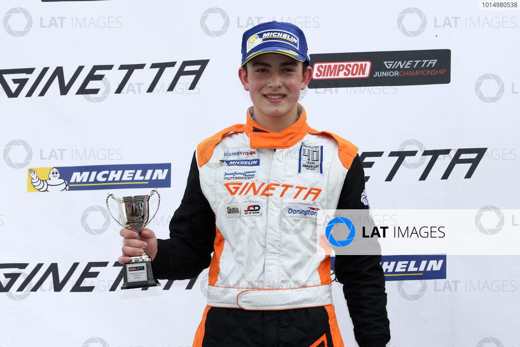 Round 10 - Brands Hatch
