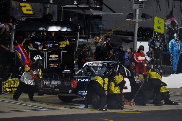 NASCAR Truck Photos: Bristol (2017), Nigel Kinrade / NKP
