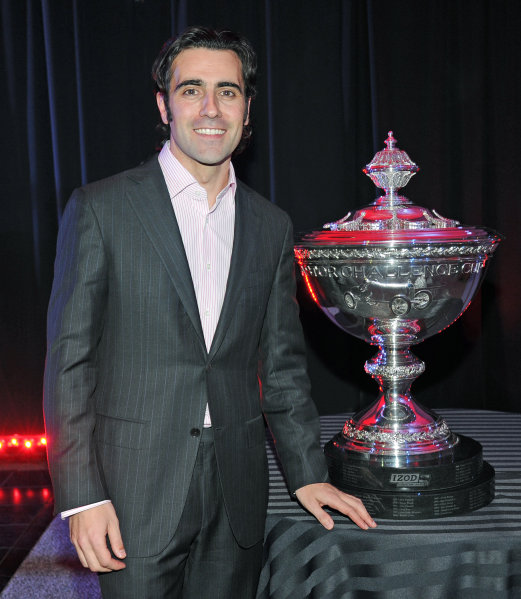 17 December, 2011, Indianapolis, Indiana USA