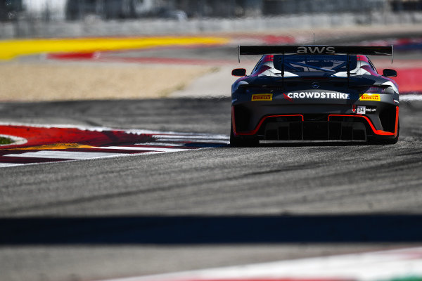 #04 GT3 Pro-Am, DXDT Racing, George Kurtz, Colin Braun, Mercedes-AMG GT3