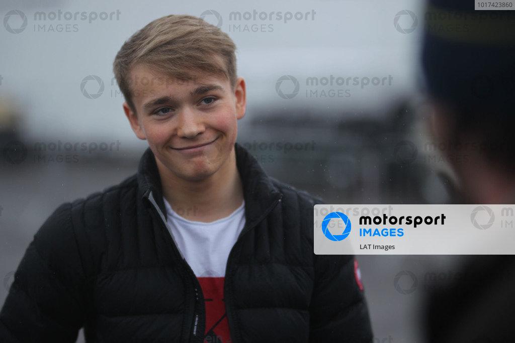 Ginetta Junior Championship: Brands Hatch