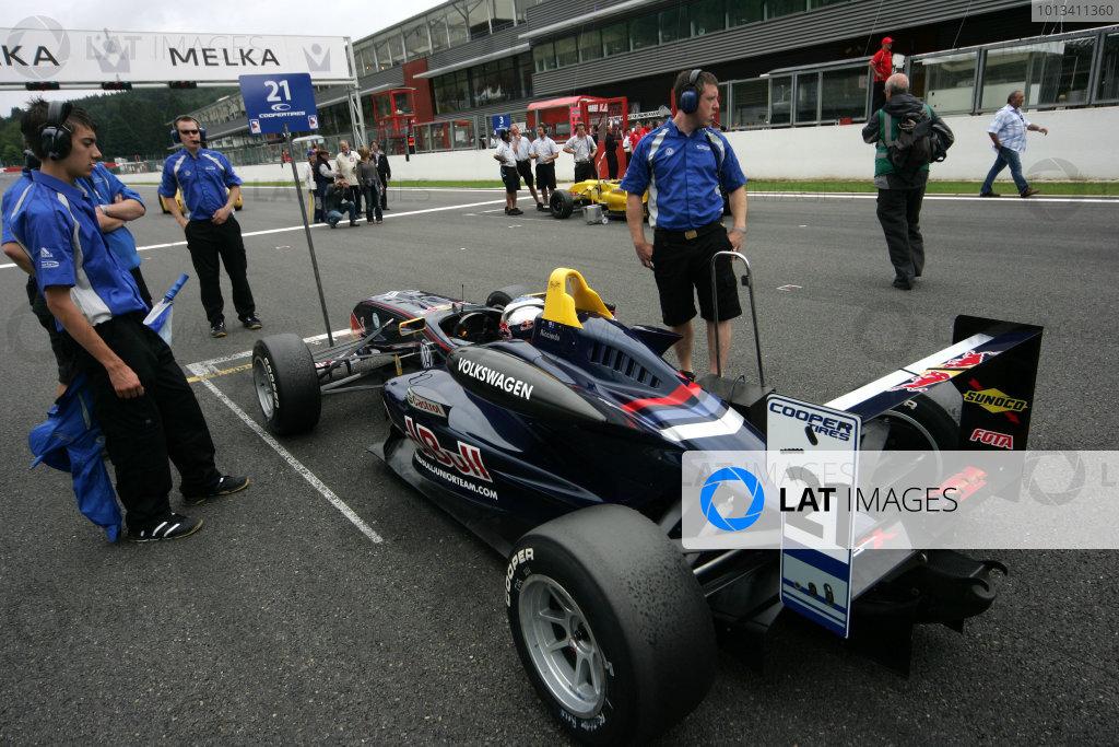 2009 British Formula 3 International Series,