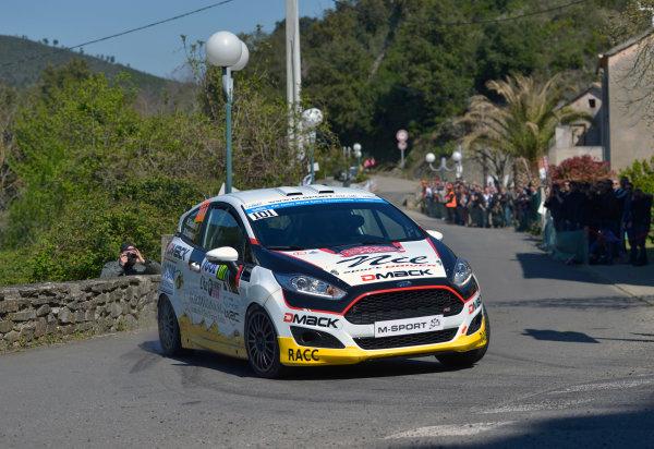 Round 4 - Tour de Corse