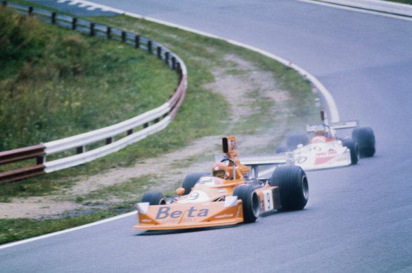 1975 Austrian Grand Prix