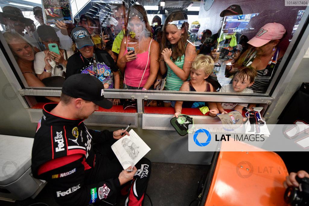 Round 17 - Daytona, Florida, USA