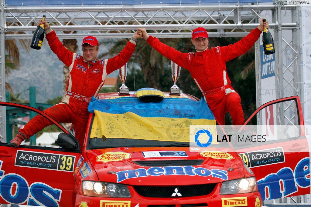 2012 FIA World Rally Championship