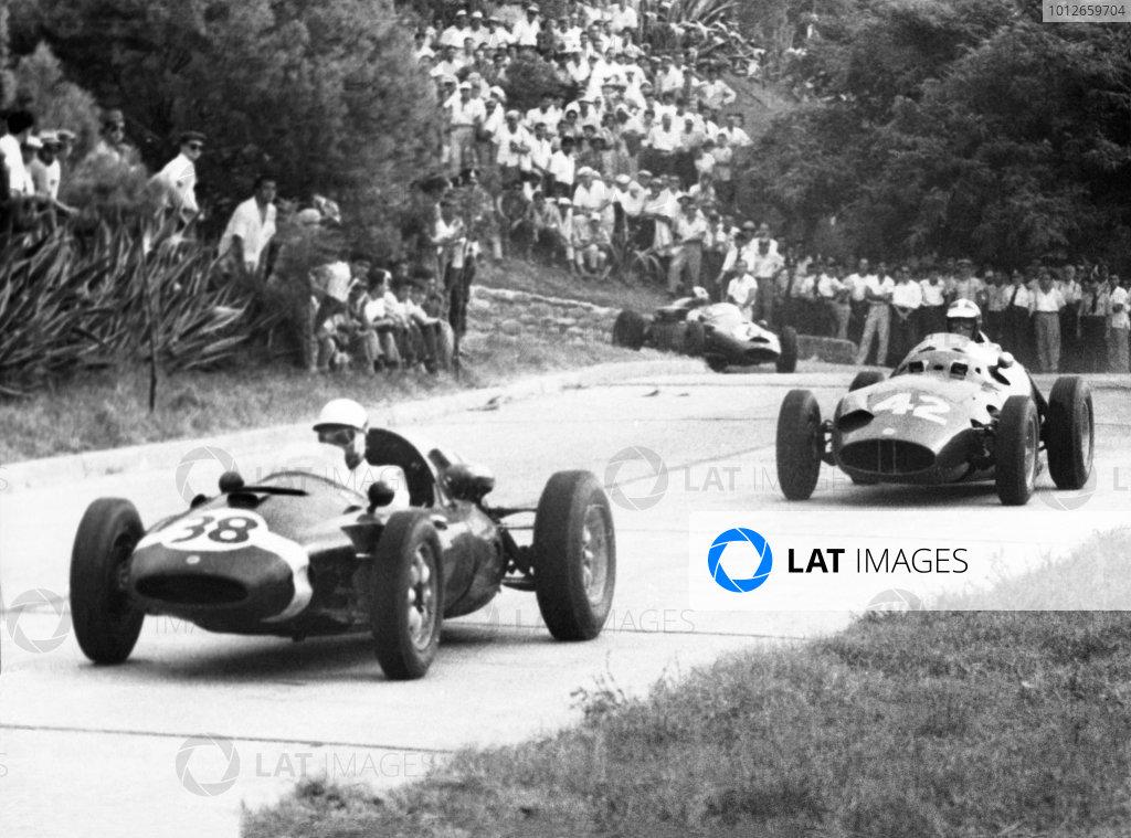 1960 Buenos Aires Grand Prix.