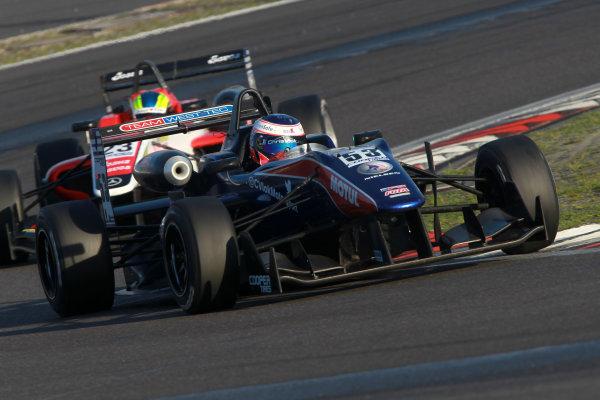 2017 British F3 International Series Nurburgring Germany 20th 22nd September