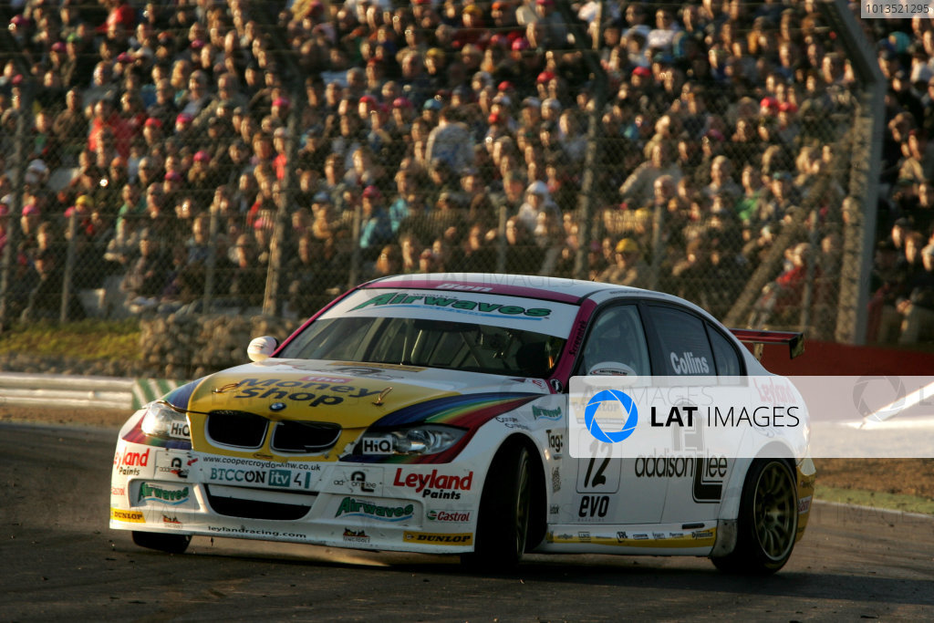 2010 British Touring Car Championship