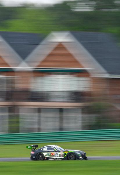Pirelli World Challenge Grand Prix of VIR Virginia International Raceway, Alton, VA USA Thursday 27 April 2017 Jeroen Bleekemolen/Tim Pappas World Copyright: Richard Dole/LAT Images ref: Digital Image RD_PWCVIR_17_03