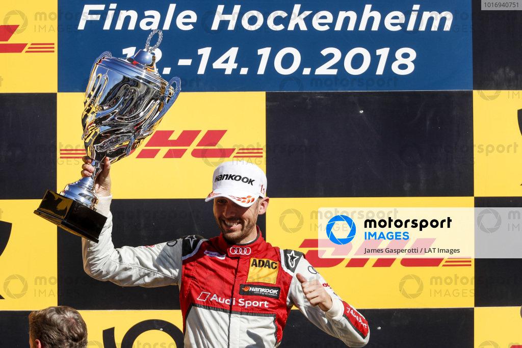 Hockenheim II